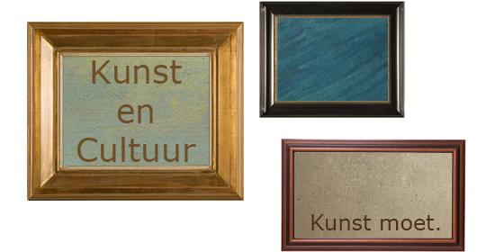 Kunst-en-Cultuur