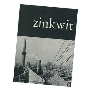 Zinkwit. 90 jaren zinkwitindustrie in Nederland 1870-1960