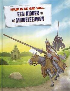 een ridder in de middeleeuwen