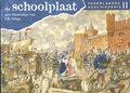 De Schoolplaat. Vaderlandse Geschiedenis II